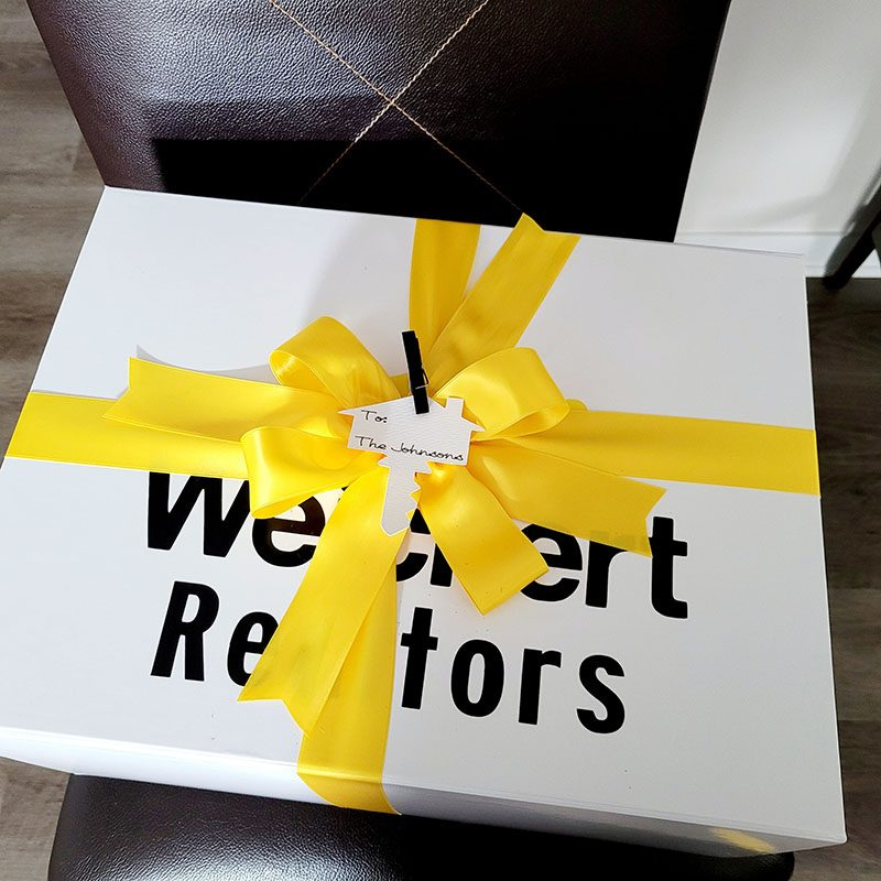 Real Estate Closing Gifts and Ideas for Atlanta Agents